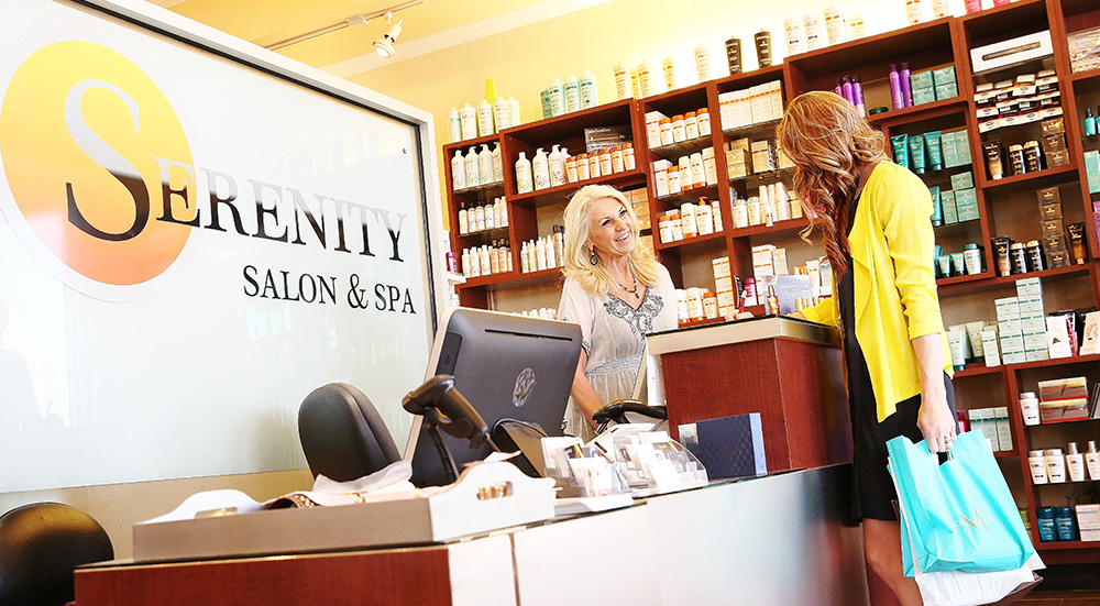 Specials serenity salon and spa for 24 hour nail salon new york
