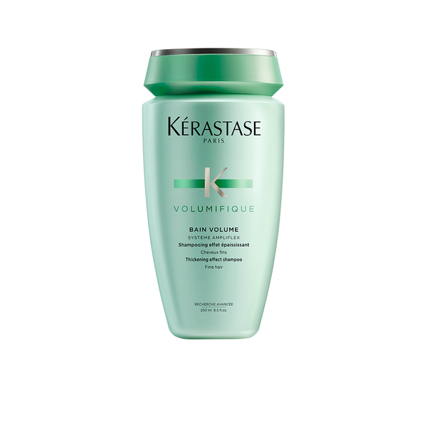 kerastase volumifique shampoo reviews